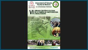 Jornada Científico cultural de la carrera de anestesiología e inhaloterapia 2014