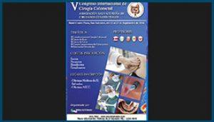 V Congreso Internacional de Cirugía Colorectal 2016