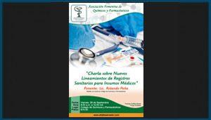 Asociación femenina de quimicas y farmacias