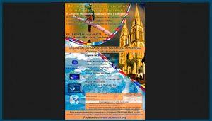 Afiche Congreso Centroamericano y El Caribe de Terapia Intensiva (ASALMECCI)
