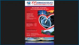 Propuesta de Afiche para XVI Jornada SOLACI