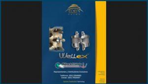 Afiche de Wellex