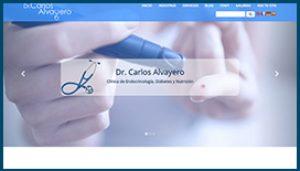 Dr. Carlos Alvayero