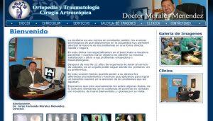 Artroscopia El Salvador