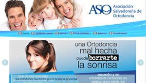 Asociación Salvadoreña de Ortodoncia
