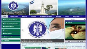 Asociación Salvadoreña de Cirugía General