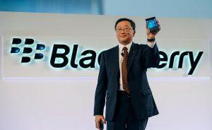 Blackberry regresa al mercado