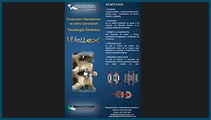 Brochure Wellex