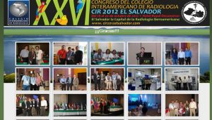 Congreso del Colegio Interamericano de Radiología