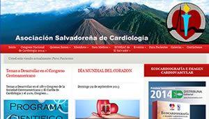 Asociación Salvadoreña de Cardiología
