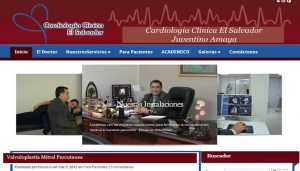 Cardiología Clínica El Salvador