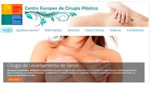 Centro Europeo de CIrugia