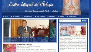 Centro Integral de Urología