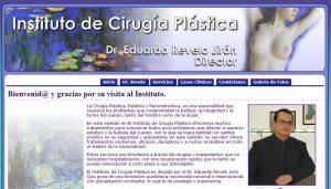 Cirugía Plástica Dr. Revelo Jirón