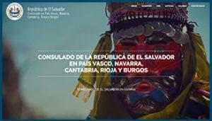 Consulado de El Salvador en España
