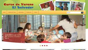 Curso de Verano El Salvador