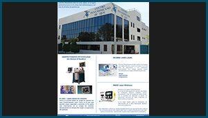 Anuncio revista – Centro Panamericano de ojos