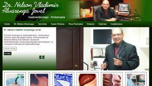 Dr. Nelson Vladimir Alvarenga Jovel