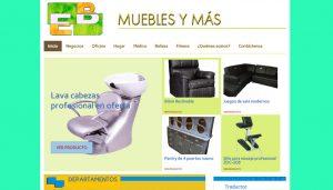 EB Muebles y Mas