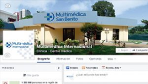 Fan – Page Multimedica Internacional