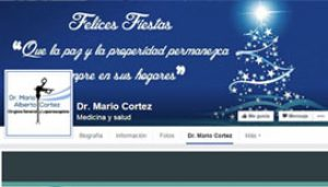 Fan page Dr. Mario Cortez
