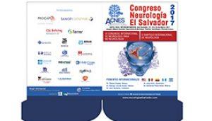 Folder Congreso de Neurología El Salvador 2017