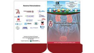 Folder IX Congreso Nacional de Urología 2015