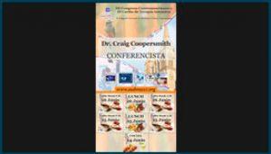 Gafete para el Congreso COCECATI 2015