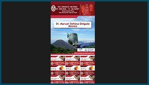 VIII Congreso Nacional de Urologia