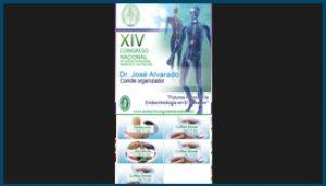 XIV Congreso Nacional de Endocrinología