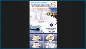 Primer Congreso de Emergencias (ASAE I)