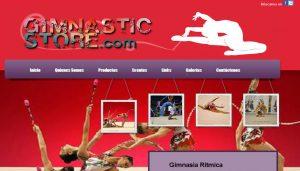 Gimnastic Store