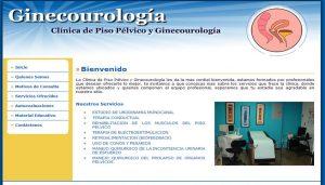 Ginecourología