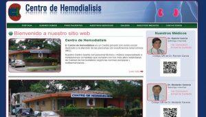 Centro de Hemodiálisis El Salvador