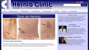 Hernia Clinic