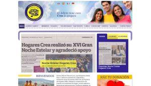 Hogares CREA El Salvador