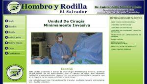 Dr. Luis Rodolfo Morales Choto