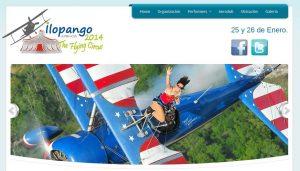 Ilopango Air Show