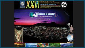Portafoto – XXVI Congreso  del Colegio Interamericano de Radiología