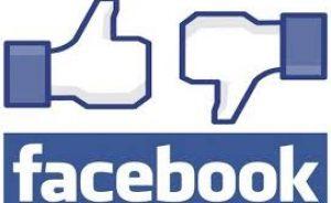 Nueva opción de Facebook «No me gusta»