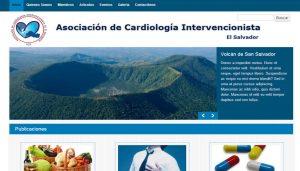 Asociación de Cardiología Intervencionista El Salvador