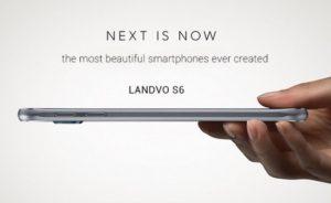 Landvo S6, para los que no pueden optar por un Galaxy S6