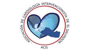 Logo de Asociación de Cardiología Intervencionista El Salvador