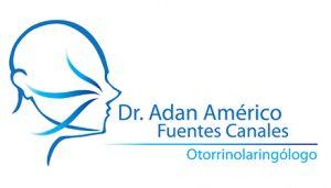 Logo de Dr. Américo Fuentes