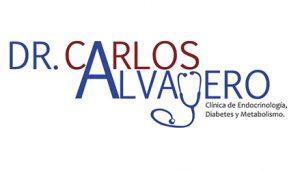 Logo de Dr. Carlos Alvayero