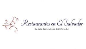 Logo de Restaurantes en El Salvador