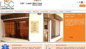 LSC – Laser Skin Care