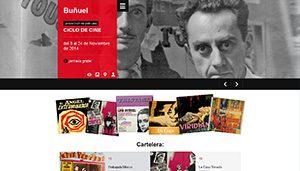 Cine Forum – Luis Buñuel