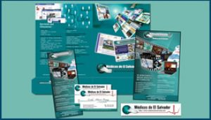 Manual de Marca de Médicos de El Salvador