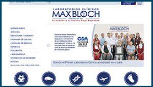 Max Bloch